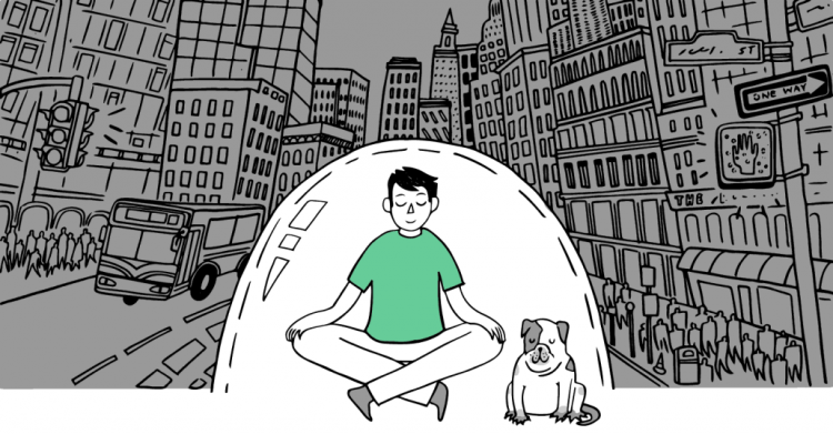 The Basics of Mindfulness: Why Does it Work?
