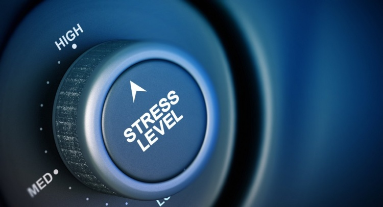 Why Do People Respond to Stress Differently?