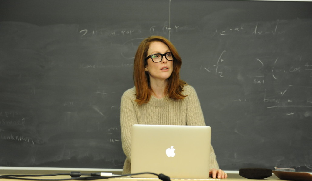 Culture Tip: Still Alice