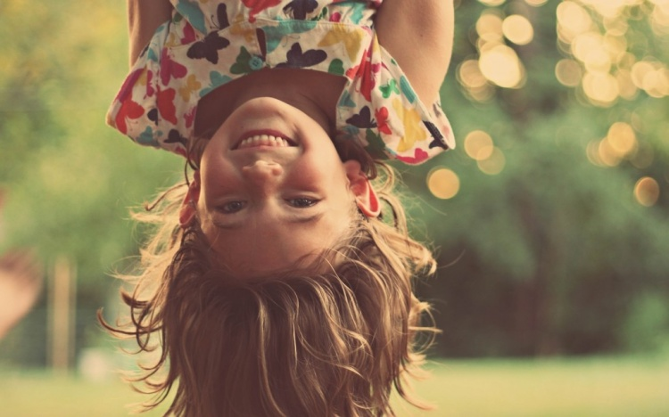 3 Simple Ways to Cultivate Happiness
