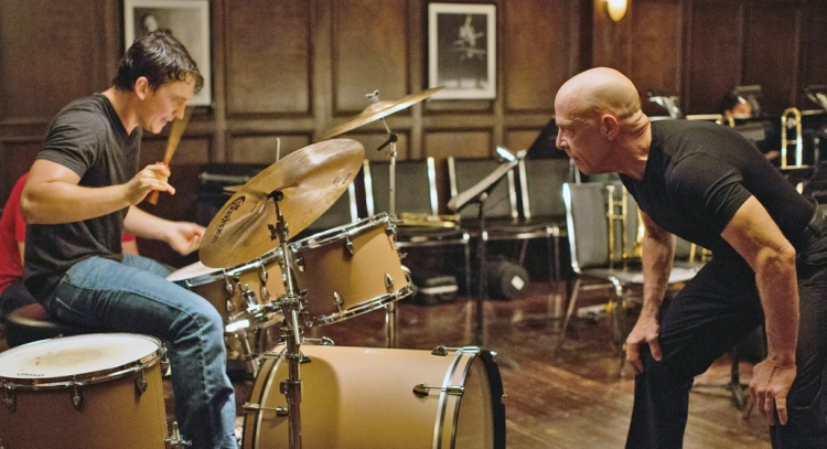 Culture Tip: Whiplash