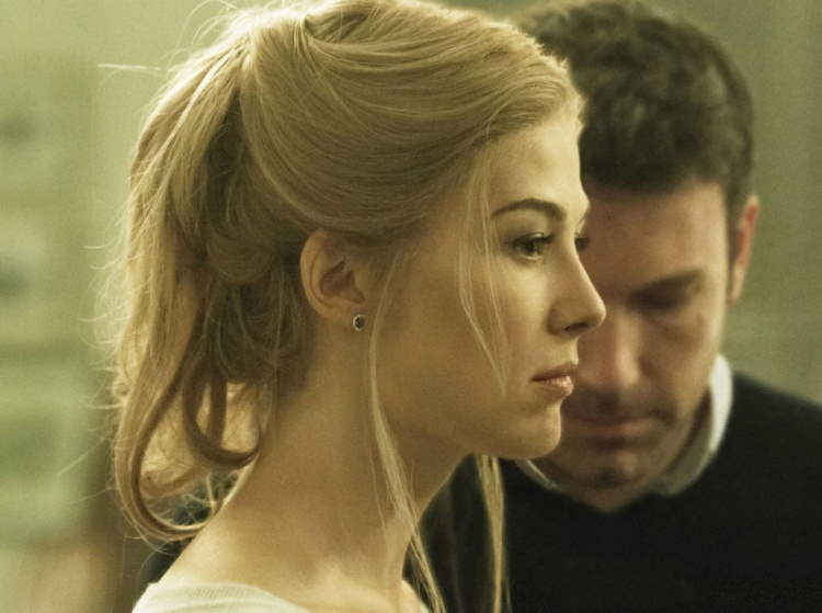 Gone Girl: I Blame the Parents