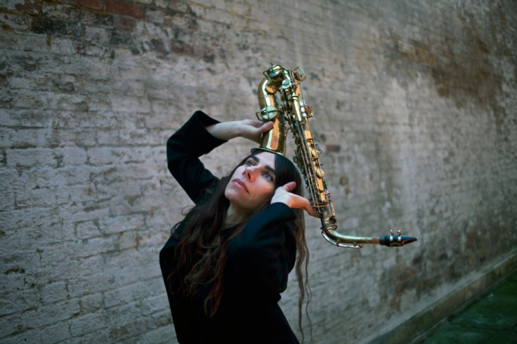 Culture Tip: PJ Harvey's 'Recording in Progress'