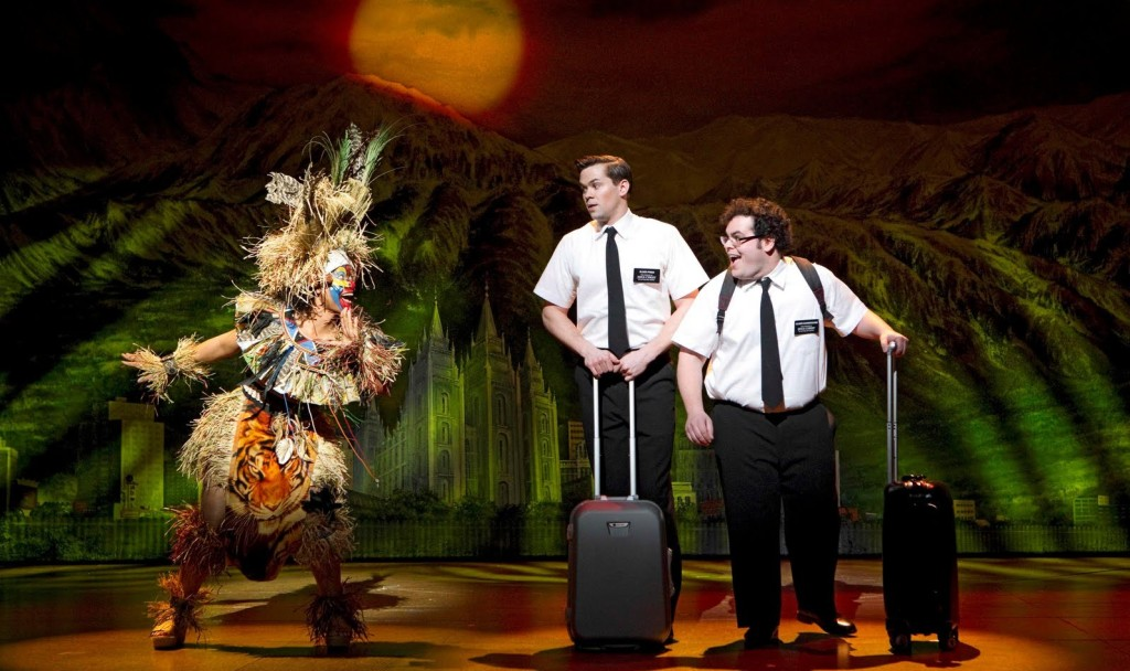 Culture Tip: The Book of Mormon