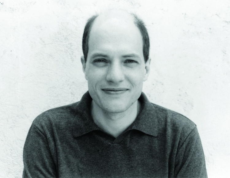 Four Thoughts: Alain de Botton