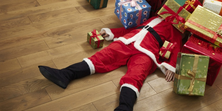 Should We Embrace Excess at Christmas?