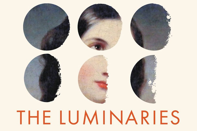 CULTURE TIP: The Luminaries