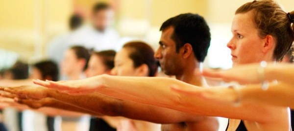 What is Bikram Yoga?
