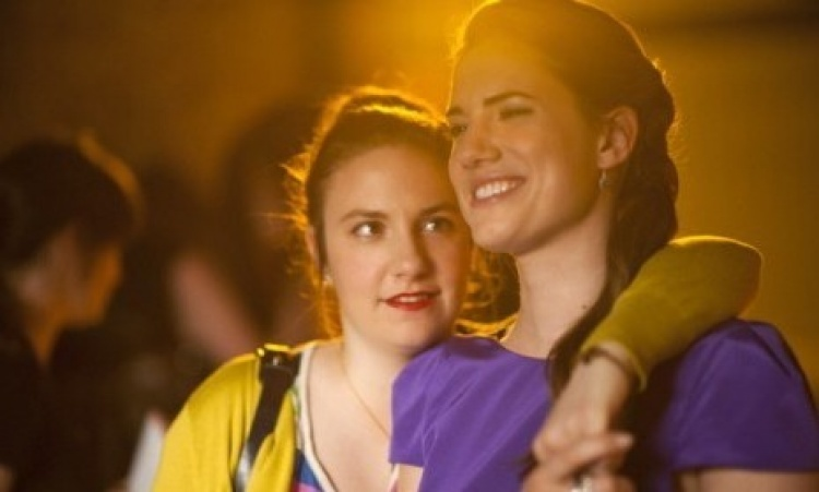 What Lena Dunham's Girls Can Teach Us About Female Friendships