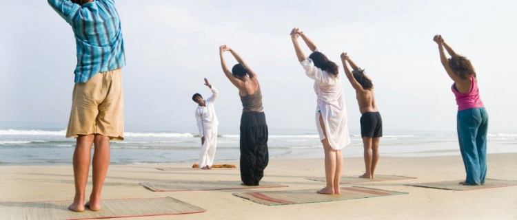 What are Viniyoga and Yoga Therapy?
