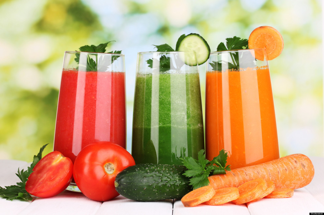Detox: Real-life Boost or Media Myth?