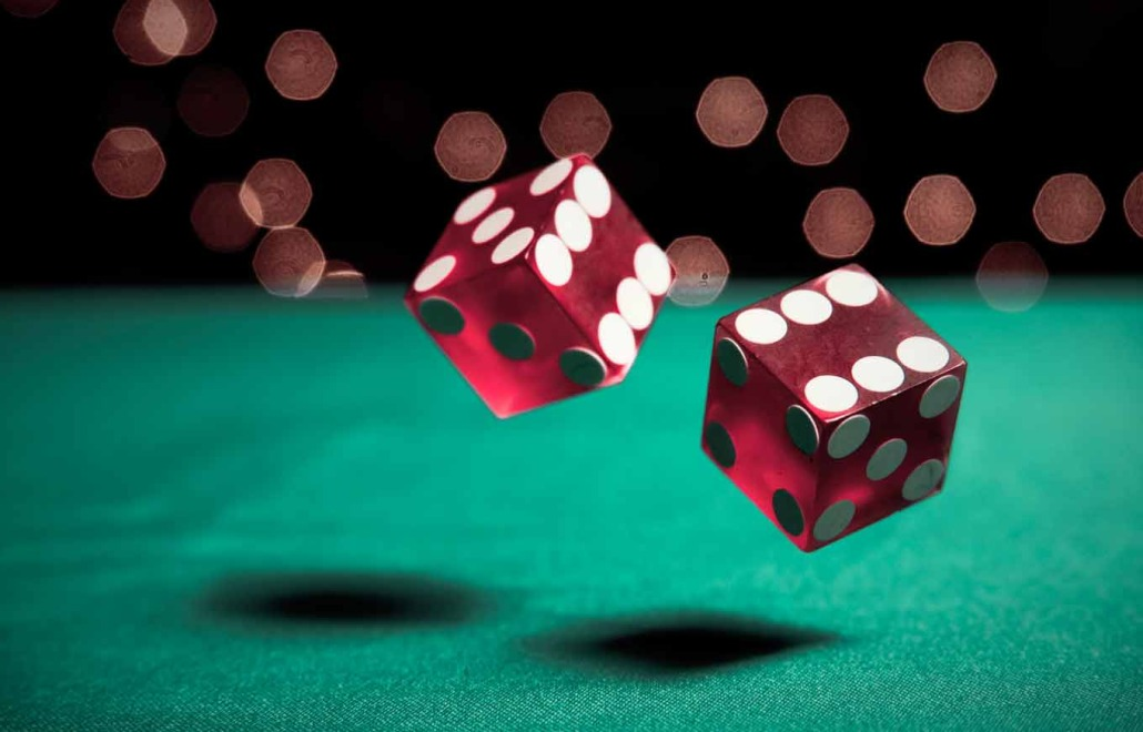 Gambling Addiction Therapy