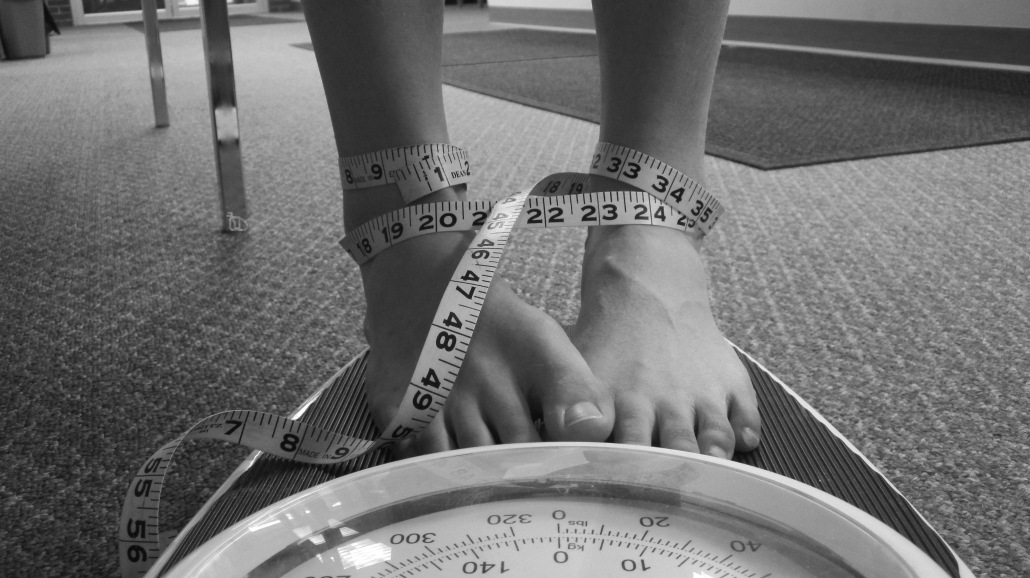 Eating Disorders: A Deep-Rooted Problem