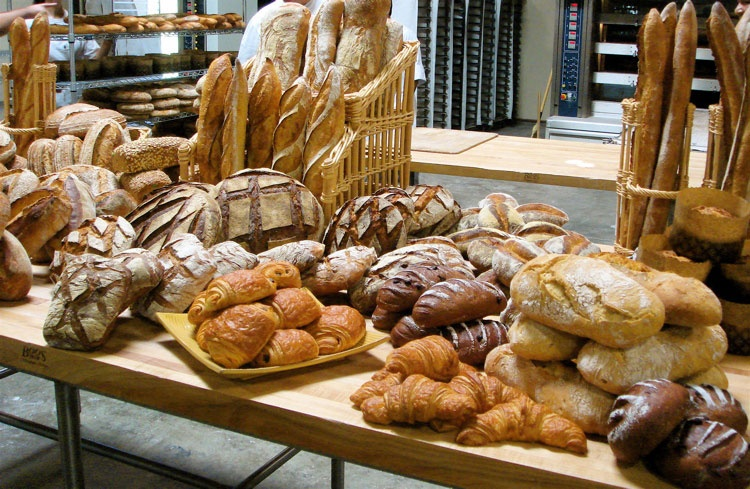 What Are the Benefits of a Gluten-Free Diet?