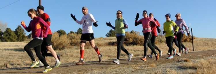 Why you Should Join a Running Club
