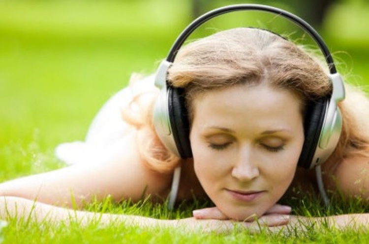Musical Meditation: Discovering LifeFlow