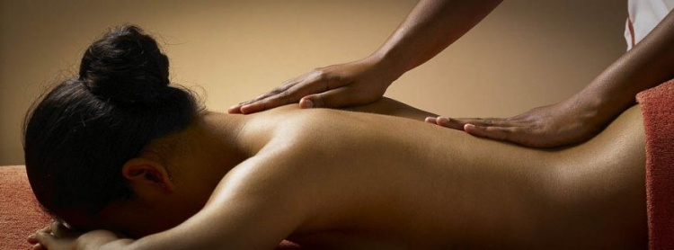 Why We Love Massage