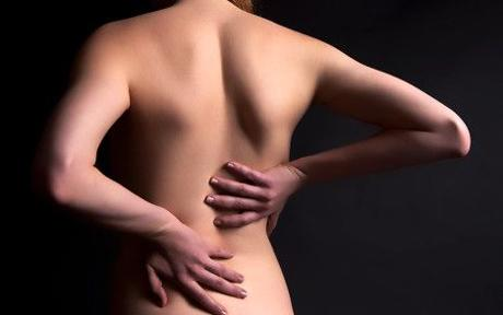 What to do about Back Pain