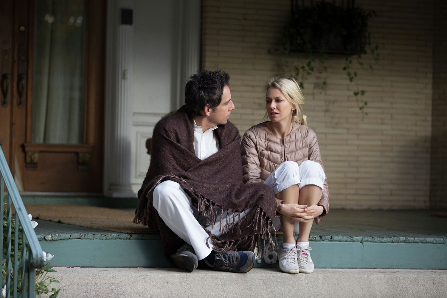 Culture Tip: While We're Young