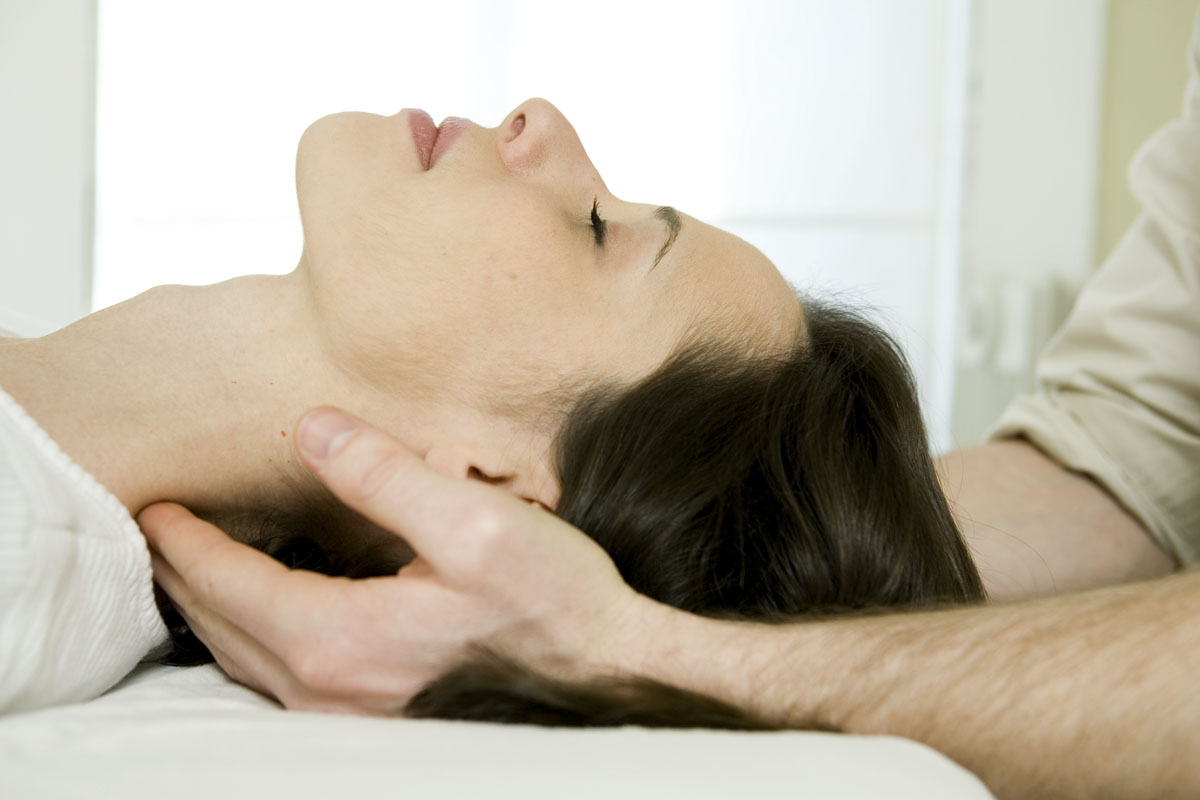 What is Craniosacral Therapy?