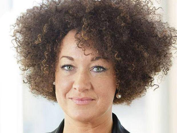 The Psychology of Rachel Dolezal's Changing Identity