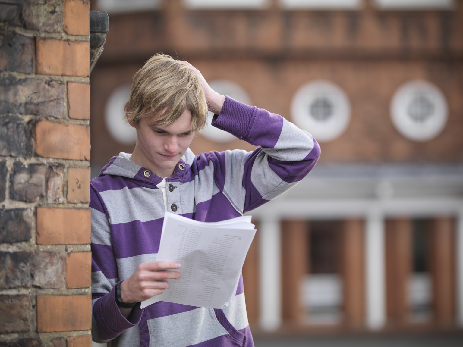 How to Support Your Child this Exam Results Day