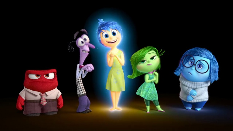 ​What We Can Learn from 'Inside Out' about the Value of Our Emotions