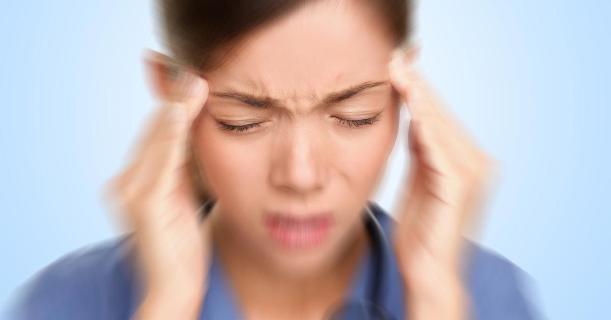 Using Therapy to Treat Migraines