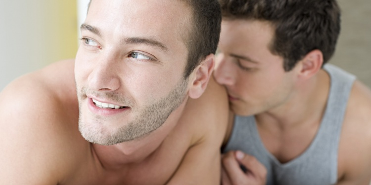 Sexual Wellbeing Challenges for the Modern Gay Man