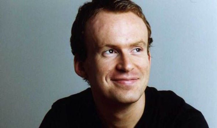 Matt Haig on His First  Signs of Depression