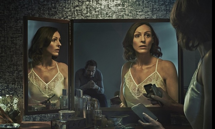 Why Doctor Foster had us Gripped