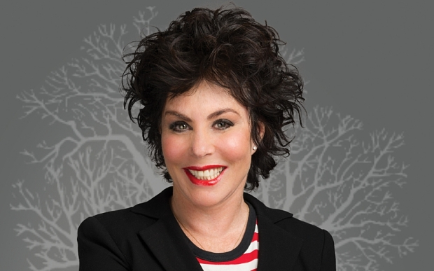 ​How Practising Mindfulness Keeps Ruby Wax Sane