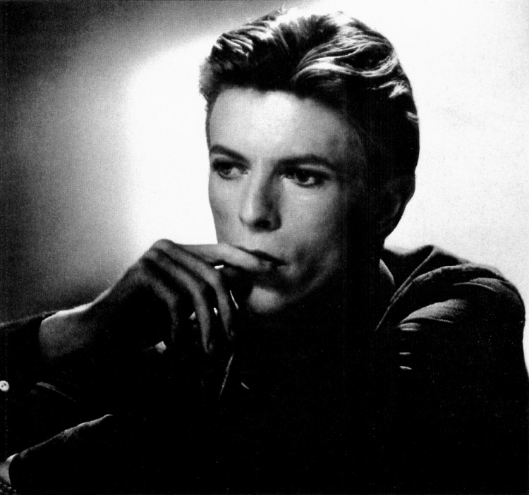 What David Bowie Meant to Us
