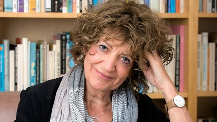 ​Susie Orbach's new Radio 4 series In Therapy