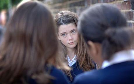 ​Bullying: A Cry for Help?