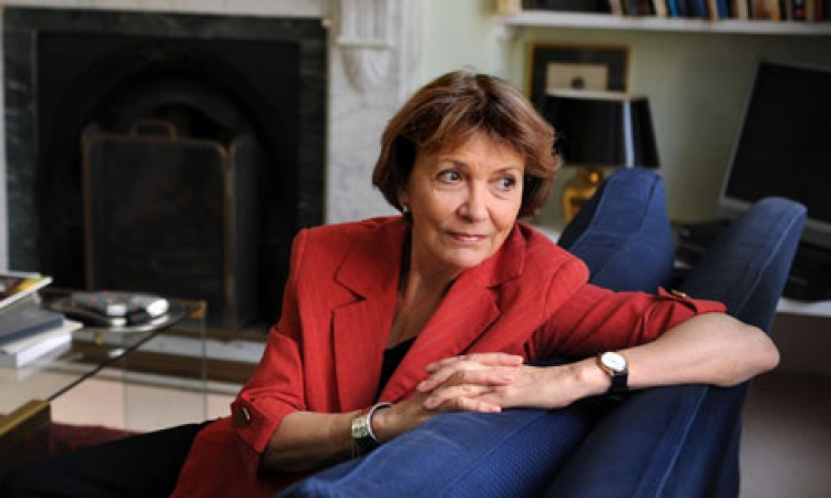 What Joan Bakewell Didn't Know About Anorexia