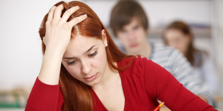 How to Avoid Making Things Worse for Your Stressed-Out Teen