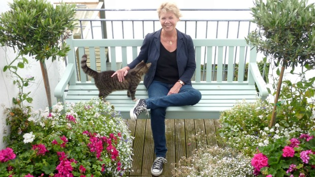In Memory of Sally Brampton, author of Shoot the Damned Dog