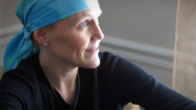 Living with Cancer: The Importance of Feeling your Feelings