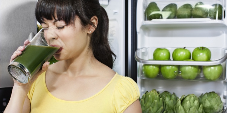 When does 'Clean Eating' Become an Unhealthy Obsession?