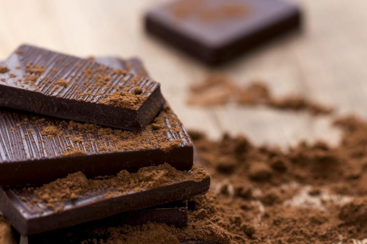 ​Could Eating More Chocolate Improve Your Health?