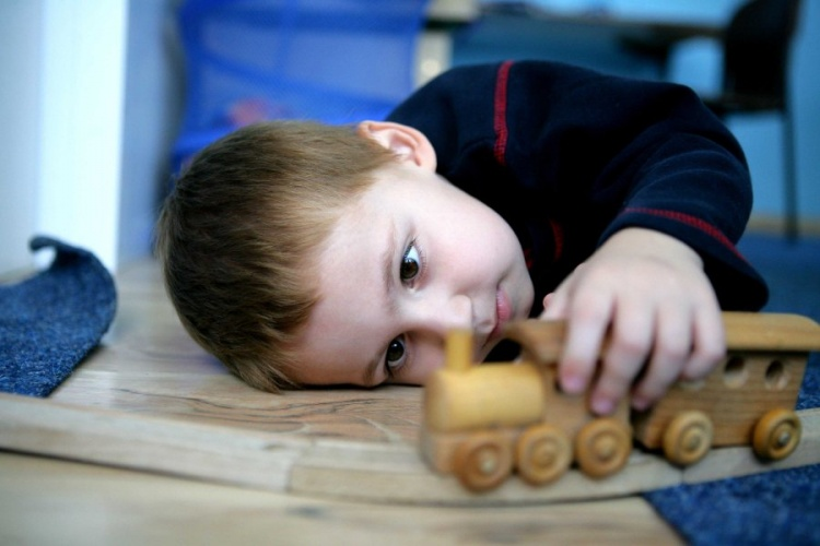 Autism and Learning Disabilities: What's the Difference?