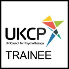 TRAINEE: UK Council for Psychotherapy