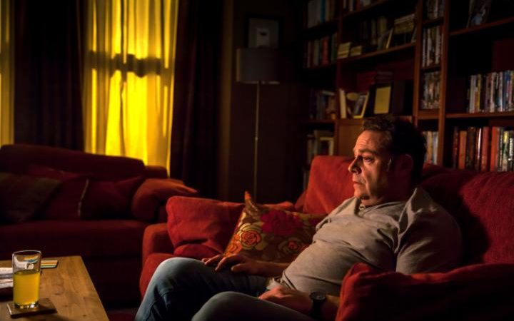 TV's Cold Feet Tackles Mid-Life Male Depression