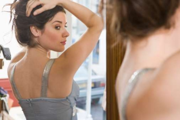 Do You Hate Your Body? 5 Steps Towards a Better Body Image