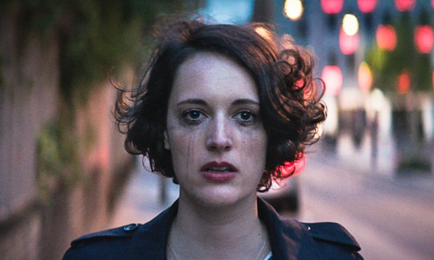 Fleabag: an Anti-Heroine for Our Times