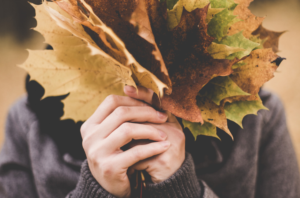 Self-Care Tips for the Changing Seasons