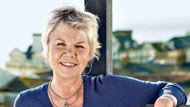 Sally Brampton Inquest: the Help that Never Came