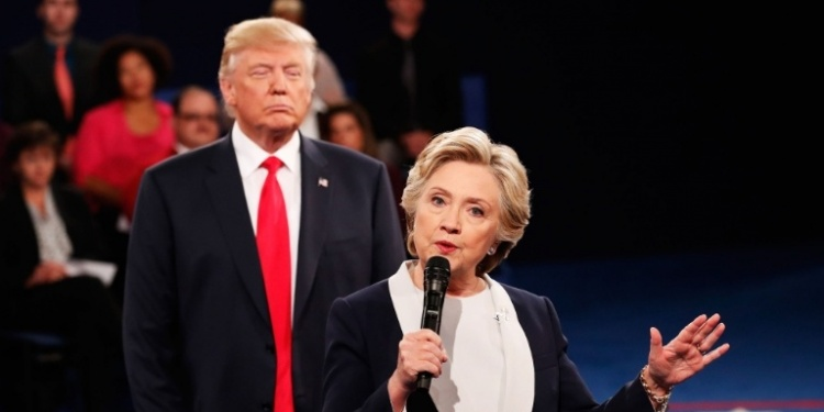 Why Does Trump and the US Election Make Us Anxious?