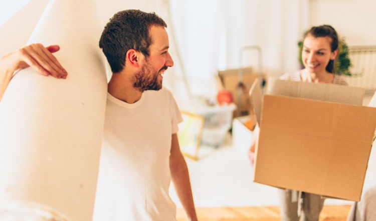 10 Tips to Help with the Emotions and Stress of Moving
